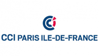 Logo CCI Paris Île-de-France
